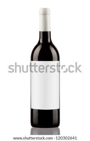 Bottle wine