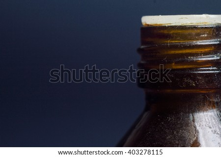 bottles of medicines cover