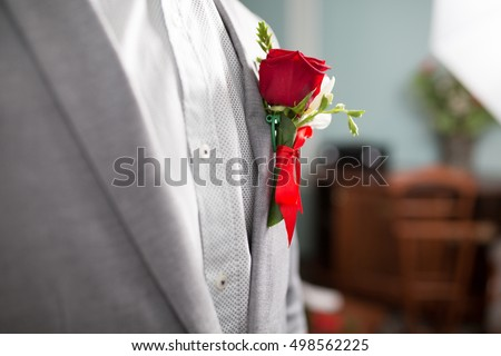 boutonniere stock images, royaltyfree images  vectors  shutterstock, Beautiful flower