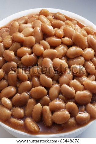 Baked Beans Tin Stock Images Royalty Free Images