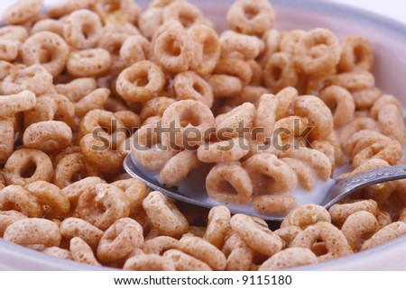 Cheerios Cereal Stock Images, Royalty-Free Images ...