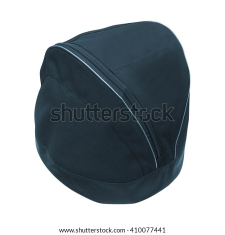 Bowling Ball Bag isolated - stock photo