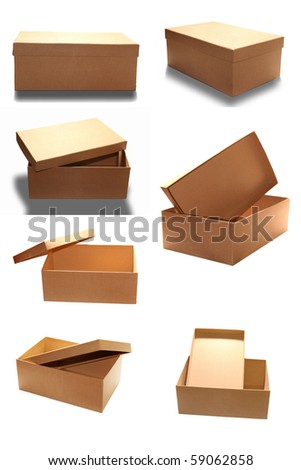 Box brown