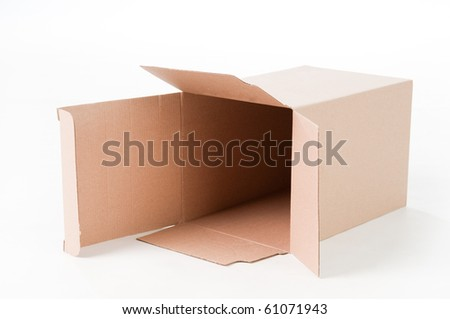 boxes isolate