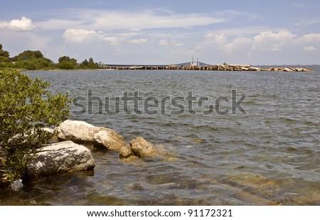Bradenton Florida - stock photo