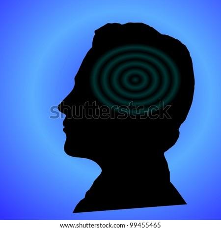 Brain Power - stock photo