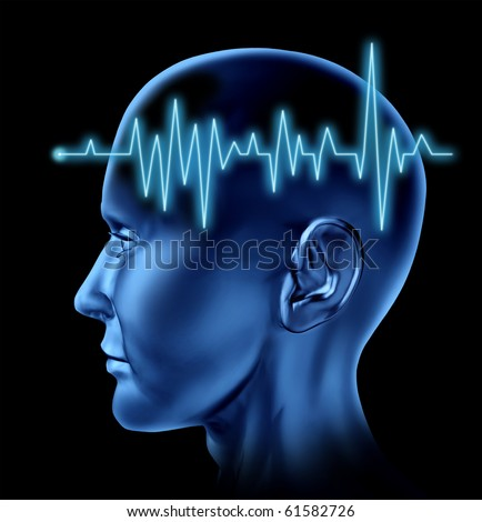 Brain stroke circulation heart pulse rate life line