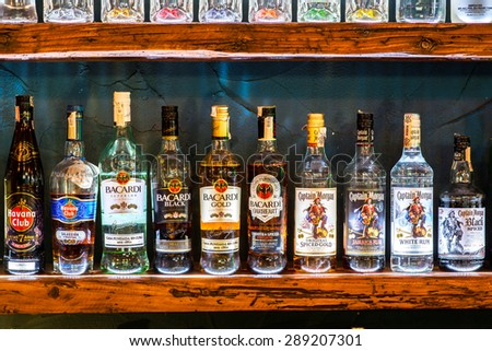 Bacardi Stock Photos Royalty Free Images Amp Vectors
