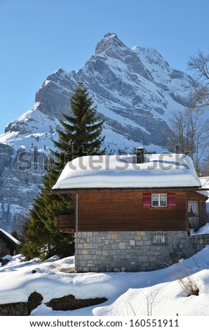 Braunwald, Switzerland