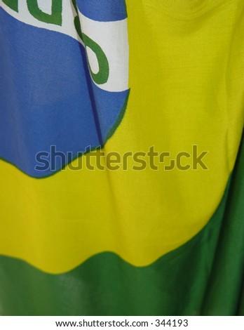Brazil - stock photo