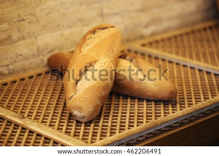 Bread, Pastries, Pastry and Bakery