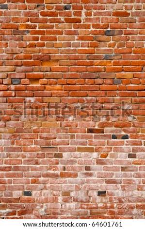 Brick Background - stock photo