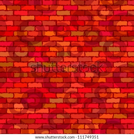 Cartoon Brick Wall Stock Images, Royalty-Free Images & Vectors