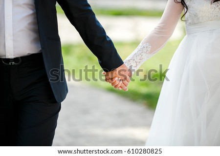 view of marriage