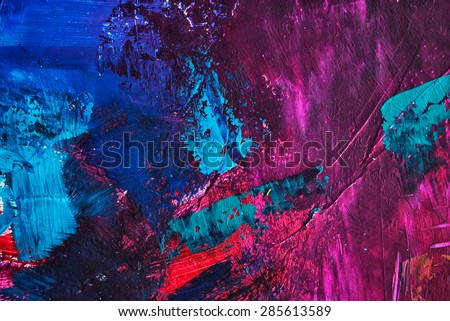 bright abstract background, close up