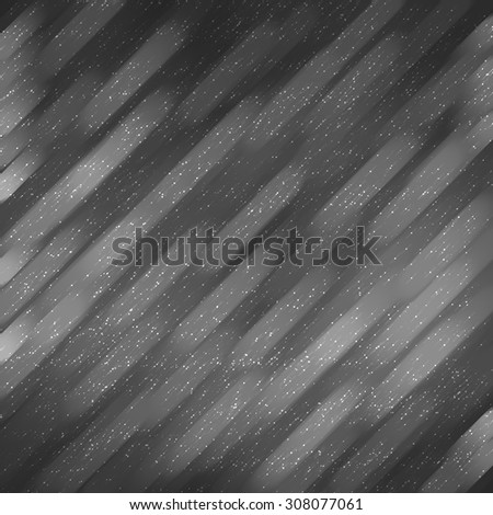 Bright abstract grey background with glitter