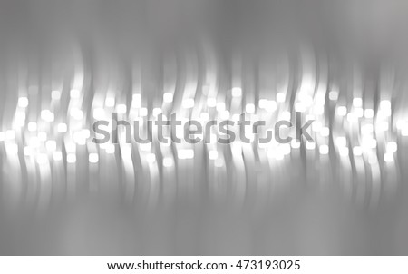 Bright abstract grey background with glitter illustration beautiful.