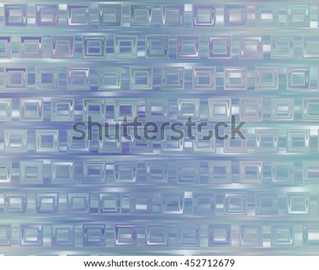 Bright abstract mosaic vintage background with gloss