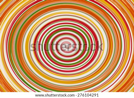 Bright abstract multicolored sweet caramel background