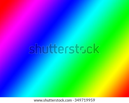 bright color gradient background