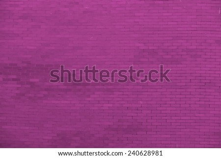 bright colors walls for background usage - stock photo