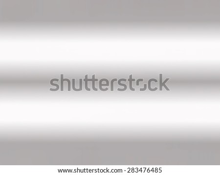 Bright gray background will reflection