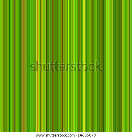 Bright green and orange colors vertical stripes background. - stock photo