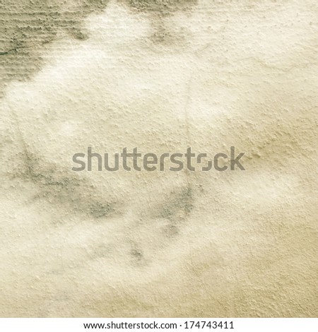 bright grunge background old wall texture - stock photo