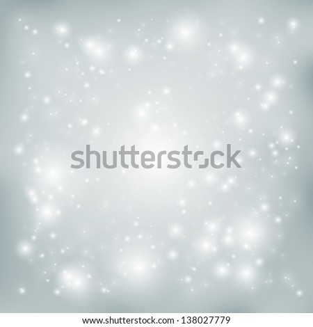 Bright holiday background. Template for style design. - stock photo