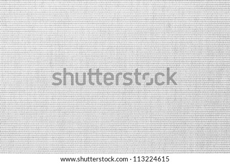 bright linen fabric texture background - stock photo