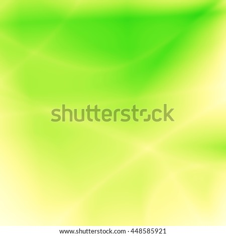 Bright nature green wallpaper pattern