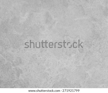Bright smooth grey marble texture background - stock photo