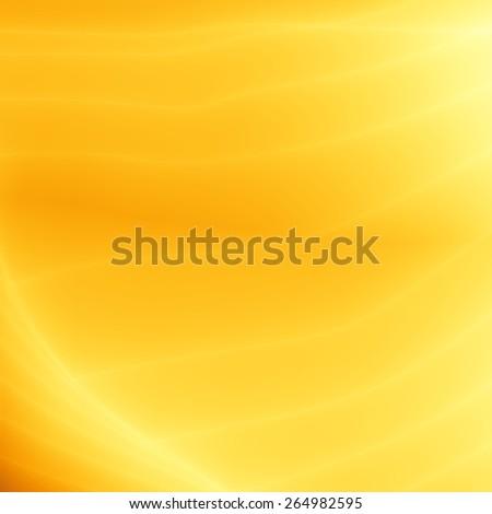 Bright sunny illustration wallpaper abstract design - stock photo