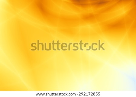 Bright sunny summer yellow wallpaper nice background - stock photo