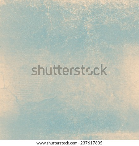 bright vintage background, grunge wall texture urban background - stock photo