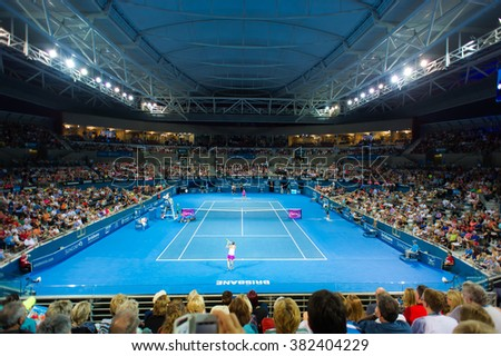 Madrid spain may 4 serena williams 282089495 for Ambiance australia