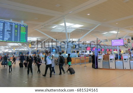 Brisbane Airport Stock Images Royalty Free Images
