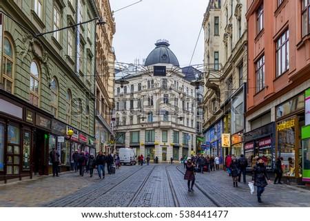 czech streets privaty brno