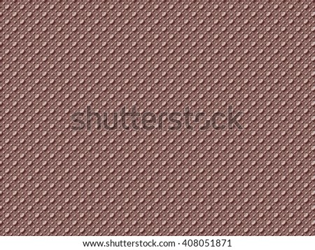 Bronze abstract background with metal texture