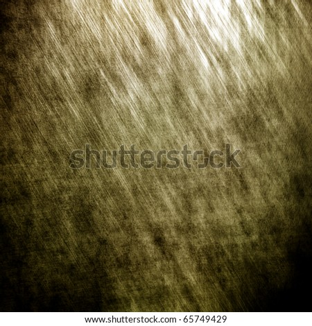 Bronze grunge texture - stock photo