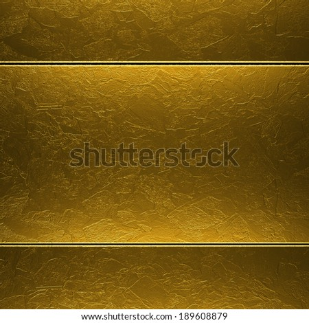 bronze metal texture with high details - stock photo