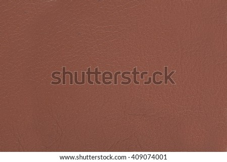 Bronze synthetic leather background texture - stock photo