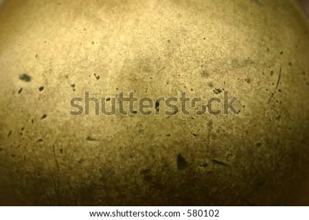 Bronze Texture - stock photo