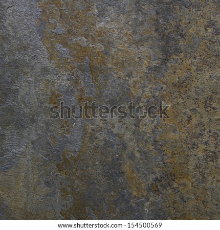 bronze wall - stock photo