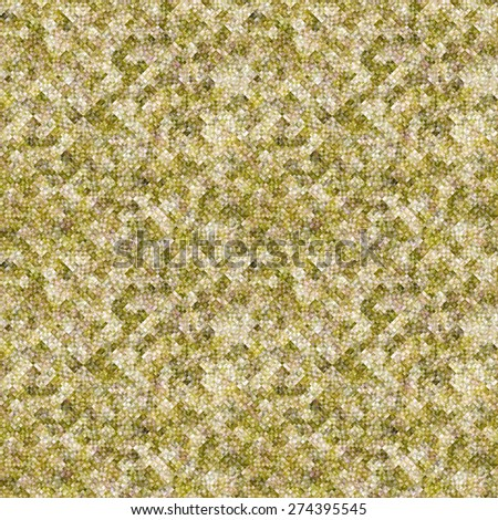 brown Abstract painted geometric background with grunge texture  - stock photo