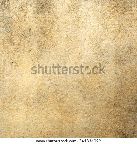 brown background - stock photo