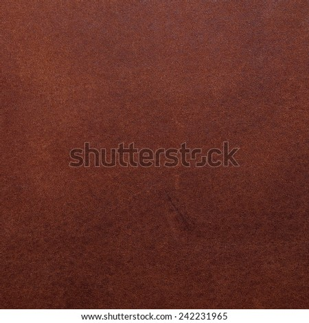 brown background suede leather texture