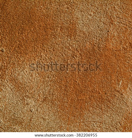 brown background texture cement wall