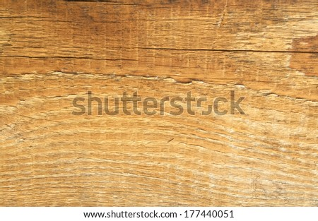 Brown board wood texture background  - stock photo