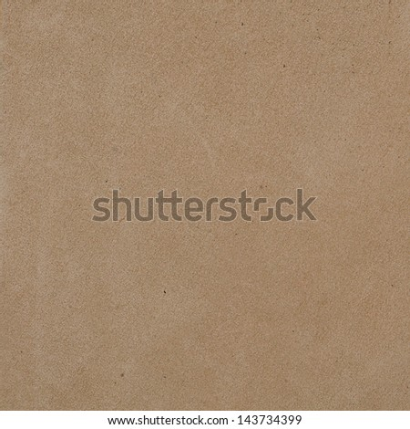 Brown chamois texture, fluffy and soft background.